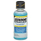 Listerine® UltraClean® 3.2 oz. Antiseptic Mouthwash in Artic Mint
