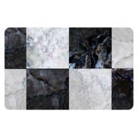 WeatherGuard™ Premium Comfort 22-Inch by 31-Inch Faux Tile Floor Mat