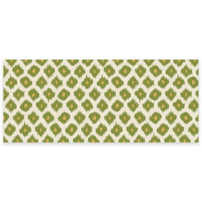 Premium Comfort By Weather Guard™ Ikat 22 Inch X 52 Inch Kitchen Mat