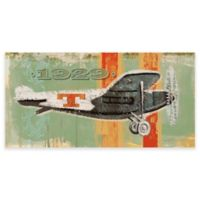 Marmont Hill Vintage Plane 1929 36-Inch x 18-Inch Canvas Wall Art