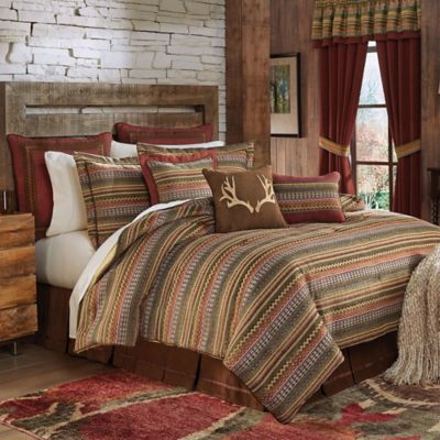 Buy Croscill Comforter S From Bed Bath Amp Beyond