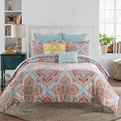 buy anthology bedding set from bed bath & beyond