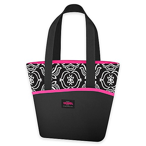 Thermos 174 Insulated Lunch Tote Bed Bath Amp Beyond