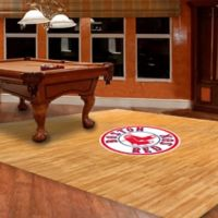 MLB Boston Red Sox Foam Fan Floor