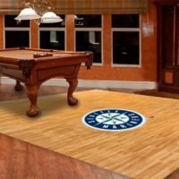 MLB Seattle Mariners Foam Fan Floor