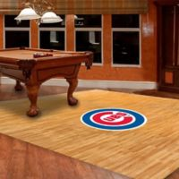 MLB Chicago Cubs Foam Fan Floor