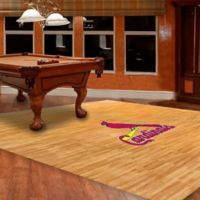 MLB St. Louis Cardinals Foam Fan Floor