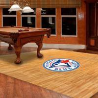 MLB Toronto Blue Jays Foam Fan Floor