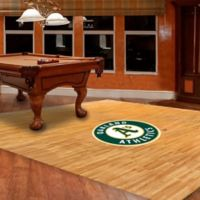 MLB Oakland Athletics Foam Fan Floor