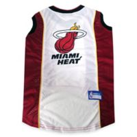 NBA Miami Heat Medium Pet Jersey