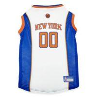 NBA New York Knicks Large Pet Jersey