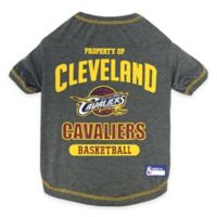 NBA Cleveland Cavaliers Large Pet T-Shirt