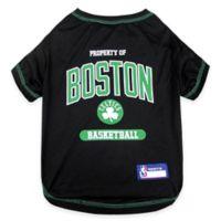 NBA Boston Celtics Medium Pet T-Shirt