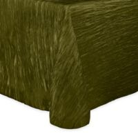 Delano 90-Inch x 132-Inch Oblong Tablecloth in Moss