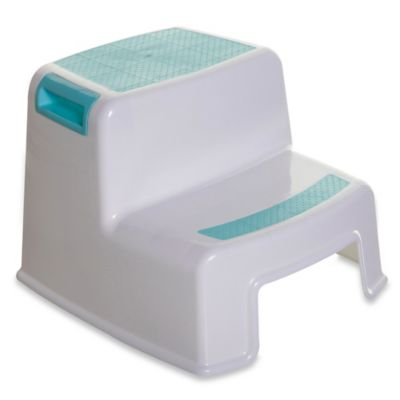 Buy Black Step Stool From Bed Bath Amp Beyond