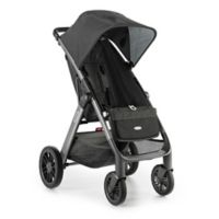 Oxo Tot® Cubby Plus Stroller in Charcoal