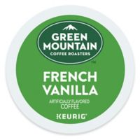 Keurig® K-Cup® Pack 18-Count Green Mountain Coffee® French Vanilla Coffee