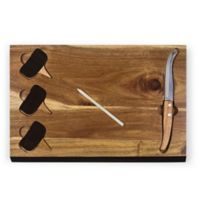 Legacy by Picnic Time® Delio Cheese Board