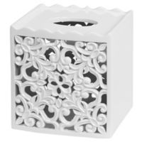 Belle Boutique Tissue Box Cover