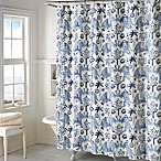 Zanzibar Shower Curtain