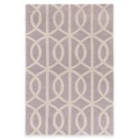 Artistic Weavers Holden Zoe 5-Foot x 7-Foot 6-Inch Area Rug in Light Grey