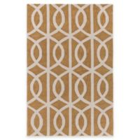 Artistic Weavers Holden Zoe 5-Foot x 7-Foot 6-Inch Area Rug in Tan