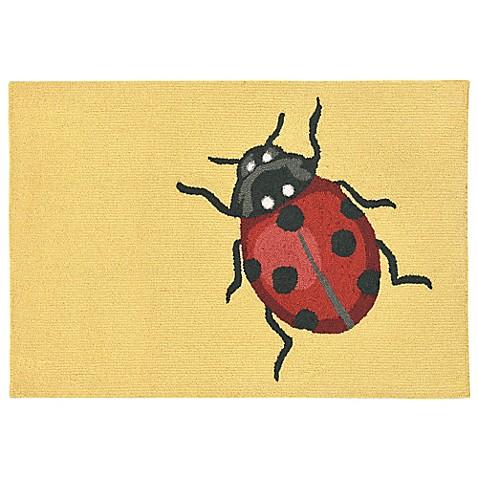 Ladybug Rug Bed Bath Beyond