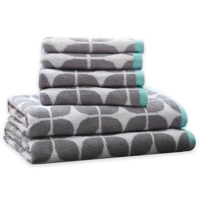 Buy Bath Towel Modern Design From Bed Bath Amp Beyond