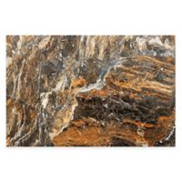 Marmont Hill Rust Rock 45-Inch x 30-Inch Canvas Wall Art