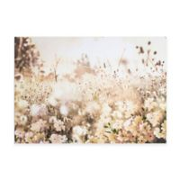 Graham & Brown Layered Meadow Canvas Wall Art