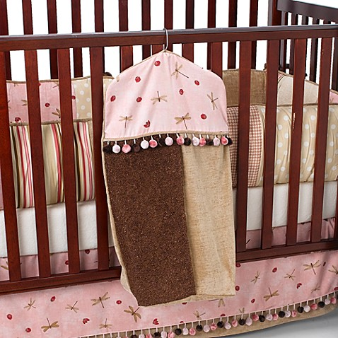 Glenna Jean Just Buggy Diaper Stacker