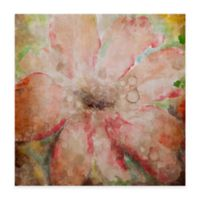 Bassett Mirror Company Into Spring Canvas Wall Art