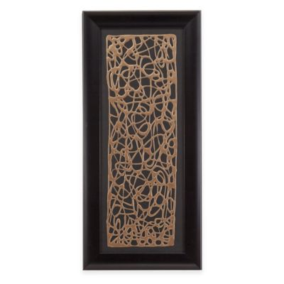 Bassett Mirror Company Decograph Panel Wall Art - Buy Panel Wall Art From Bed Bath & Beyond
