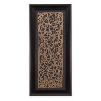Bassett Mirror Company Decograph Panel Wall Art