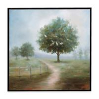 Bassett Mirror Company Into the Meadow Canvas Wall Art