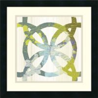 MAJA Ornamental II Framed Wall Art
