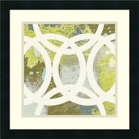 MAJA Circling II Framed Wall Art