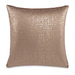 Make-Your-Own-Pillow Buckingham Streets Throw Pillow Cover in Gold
