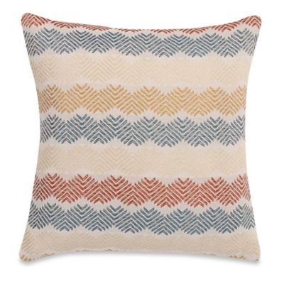 Decorative Pillow Makers : Make-Your-Own-Pillow Electrostatic Throw Pillow Cover in Watermelon - Bed Bath & Beyond