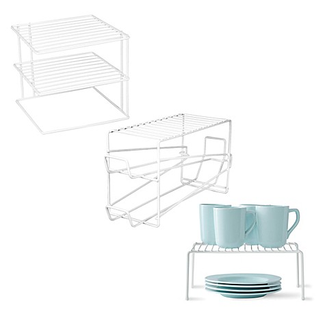 image of SALT™ Storage Baskets and Shelves Collection