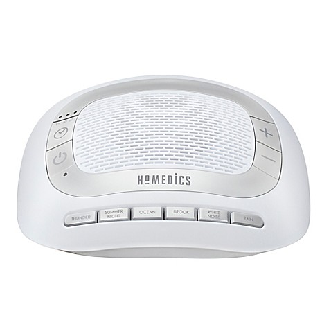 HoMedics® SoundSpa