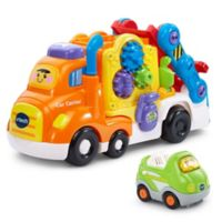 Go! Go! Smart Wheels Deluxe Car Carrier by VTech