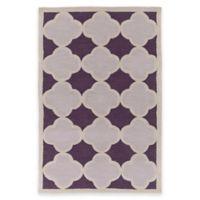 Artistic Weavers Holden Maisie 5-Foot x 7-Foot 6-Inch Rug in Purple/Grey