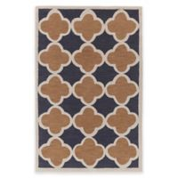 Artistic Weavers Holden Maisie 5-Foot x 7-Foot 6-Inch Rug in Charcoal/Rust
