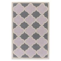 Artistic Weavers Holden Maisie 5-Foot x 7-Foot 6-Inch Holden Rug in Charcoal/Light Gray
