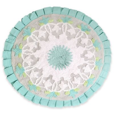 Buy Round Bathroom Rugs from Bed Bath & Beyond