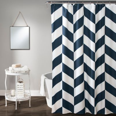 Buy Chevron Curtains from Bed Bath & Beyond