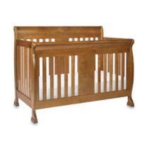 DaVinci Porter 4-in-1 Convertible Crib in Chestnut