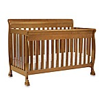 DaVinci Kalani 4-In-1 Convertible Crib in Chestnut