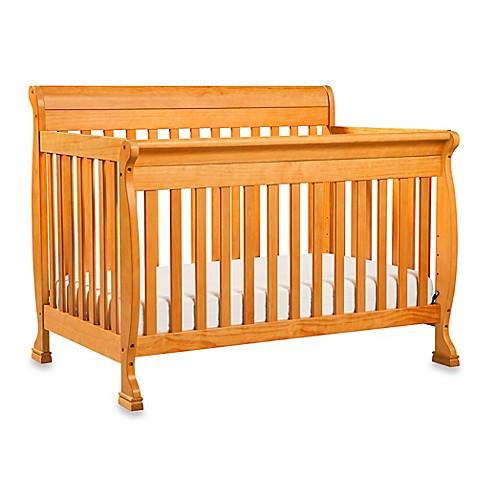 Oak Convertible Cribs